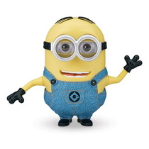 Mi Villano Favorito - Minion Dave