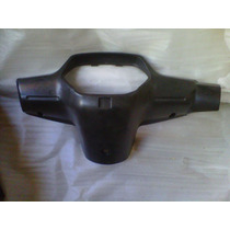 Cubre Tablero Motomel Dlx 110 Negro - Dos Rueda Motos