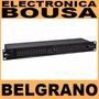 Ecualizador Skp Eq-152 2 Bandas X15 Belgrano