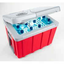 Heladera Portatil Mobicool Holiday Roller Cooler W-40 12/220