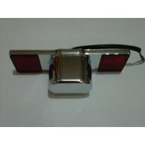 Farol Trasero Patente Guerrero Gmx 150 - Dos Ruedas Motos
