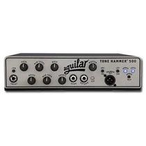Aguilar Tone Hammer 500 Equipo / Cabezal De Bajo 500w