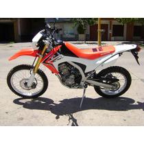 Crf 250l Nueva Crf250l Crf250l Recibo Inferior Tuamoto