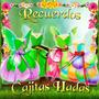 Kit Imprimible Cajitas De Hadas Haditas Princesas Promo 3x1