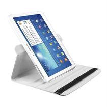 Funda Giratoria 360° Samsung Galaxy Tab 3 P5200 10.1 Pulg