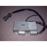 Variador De Velocidad Modulo Chevrolet Meriva Original
