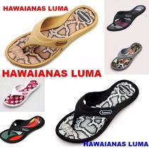 Ojotas Hawaianas Originales De Mujer Temporada Verano