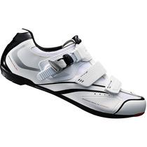 Zapatillas Ciclismo Road Ruta Shimano Criquet R088 Hay Stock