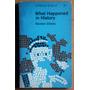 Libro En Inglés: What Happened In History / Gordon Childe