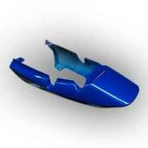Colin Trasero Guerrero Queen 125 Azul - Dos Ruedas Motos