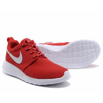 Zapatillas Nike Roshe Dama Urbanas Liquidamos Stock !!