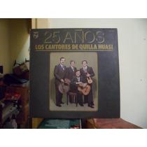 Disco De Los Cantores Del Alba