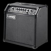 Amplificador De Guitarra Laney Prism P35 4ch+fx - En Palermo