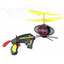 Guerra De Drones, Dron Hovertech Original Villa Urquiza