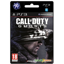 | | Call Of Duty Ghost Juego P3 Digital | | Microcentro | |
