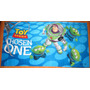 Toallón Infantil De Toy Story