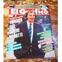 Vieja Revista El Grafico, N° 3587, 1988, Menotti En River