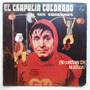 Lp - El Chapulin Colorado No Contaban Con Mi Astucia - Bueno