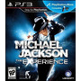 Ps3 Michael Jackson The Experience / Requiere Move