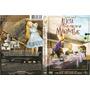 Dvd Original Alicia Pais De Las Maravillas Lewis Carroll