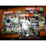 Revistas/diarios Deportes Varios Futbol, Basquet Ole Clarin