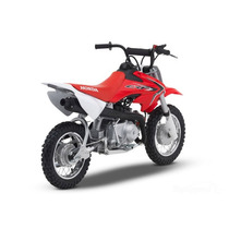 Honda Crf 50 Modelo 2016 Palermo Bikes