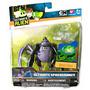 Ben 10 Ultimate Alien Ultimate Spider Monkey Bandai Cartoon