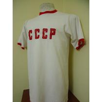 Camiseta Cccp Retro Urss Union Sovietica Años 70