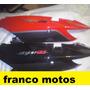 Jgo Cachas Zanella Styler 125/150 Crusier Franco Motos Moren