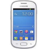 Celular Samsung Galaxy Fame Lite -libre- 1 Año De Garantia