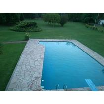 Casa Quinta - Alquiler Verano 2014 - A 1 Hora De Cap. Fed.