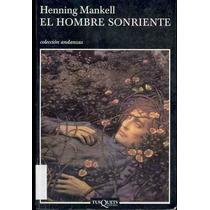 El Hombre Sonriente Mankell