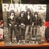 Ramones 40th Anniversary Deluxe Edition Vinilo 3 Cd Libro