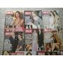 Lote De 8 Revistas Hola Argentina