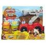 Play-doh Chuck Camion De Bomberos Tuni A5418