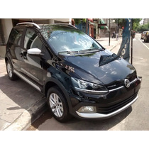 Nueva Volkswagen Vw Cross Fox Highline 1.6 16v Msi