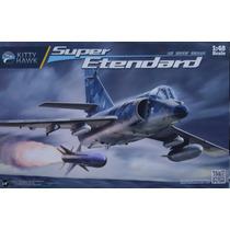Kitty Hawk 1/48 80138 Dassault Breguet Super Etendard