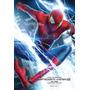 Poster Del Hombre Araña Super A3 Marvel Spiderman 7