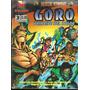* Mortal Kombat N° 3 Goro Principe Del Dolor Impecable