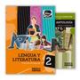Lengua Y Literatura 2, Ed. Kapeluz, Contextos Digitales.