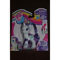 My Little Pony - Rarity Original Hasbro 8cm Cutie Mark Magic