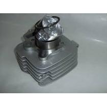 Cilindro Corven Energy 110cc Aluminio Completo - Dos Ruedas