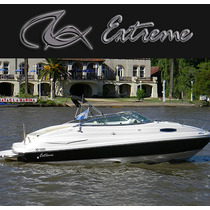 Extreme 2351 Cuddy News / Lancha Extreme Boats