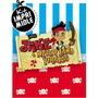 Kit Imprimible Jake Y Los Piratas Candy Bar - Texto Editable