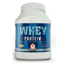 Proteina De Suero 1,8 Kg Pure Whey Mervick Suplemento Alimen