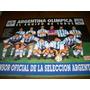 Poster Seleccion Argentina Olimpica El Equipo De Todos (203)