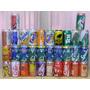 Latitas Latas Gaseosa Coca Cola Pepsi Fanta Sprite 7up