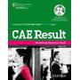 Cae Result Workbook Resource Pack