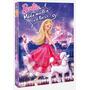 Dvd Barbie Moda Mágica En París