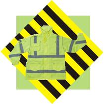 Campera De Trabajo,seguridad,truker,imperneable,uniforms